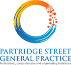 Partridge St